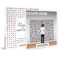 escape room amazon